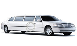 Hong Kong Stretch Limousine