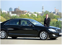 China Chauffeur Limousine Services