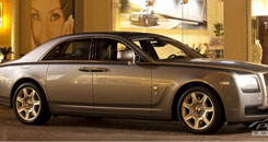 China Car Rentals and china limousine service